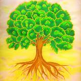 éves tanfolyam életfa