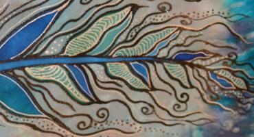 Mandala Tanoda 1. félév, Éva