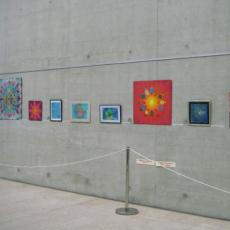 Kiállítás Debrecen, Egyetem