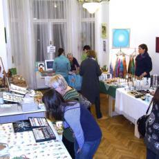 adventi lakásvásár a Mandala Házban