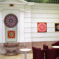 Kiállítás, Aranytíz Kultúrház, 2014