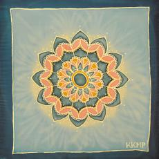 Mandala kifestve