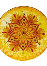 selyemfestés mandalafestő tábor