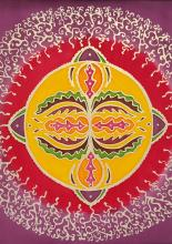 Balogh Zsuzsanna Mandala