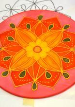 Mandala, alkotással a gyógyulásért
