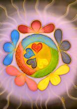 Mandala Tanoda március