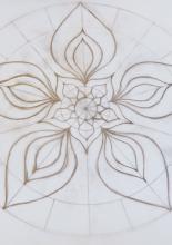 Mandala Tanoda 1. félév, Kriszta