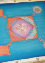 Mandala Tanoda 1. félév, Kati