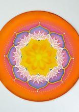 Mandala Tanoda 1. félév, Blanka