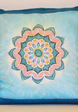 Mandala Tanoda 1. félév, Krisztina