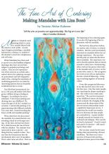 Silkworm magazinban megjelent cikk 1. oldal